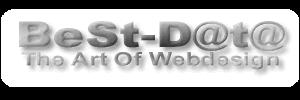BeSt-Data - The Art Of Webdesign